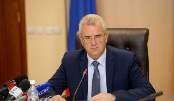 Иван Белозерцев: Пензенской области нужно здоровое поколение