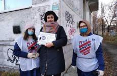 В Пензе закрасили более 30 надписей с рекламой наркотиков