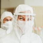 В Пензенской области провели более 450 тысяч тестов на коронавирус