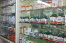 В Пензенской области продолжается мониторинг аптек на наличие антибиотиков