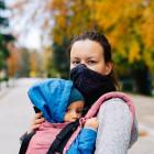 За сутки в Пензенской области подтвердили коронавирус у пятерых детей