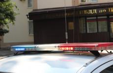 На улице Ворошилова в Пензе под машину попал 9-летний мальчик