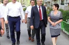 Назначение Гладкова на пост губернатора прокомментировал Иван Белозерцев
