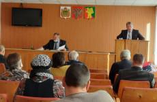 Назначен глава администрации Земетчинского района Пензенской области
