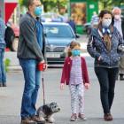 За сутки в Пензенской области выявлен коронавирус у 11 детей