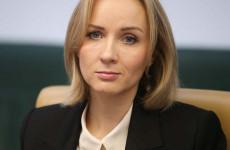 Полпредом Совфеда РФ стала пензенская благотворительница