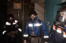 В Пензе из коллектора теплотрассы вытащили мертвого мужчину