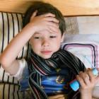 За сутки в Пензенской области выявлен коронавирус у 26 детей