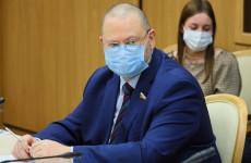 «Обеспечение безопасности страны требует комплексного подхода» - Олег Мельниченко