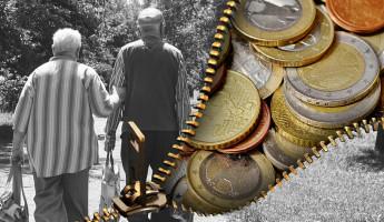 В Пензенской области прожиточный минимум пенсионера увеличен до 8540 рублей