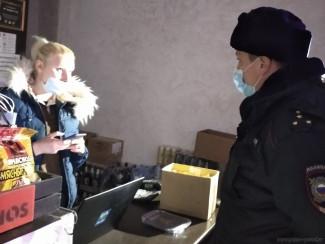 В Пензе проверили бары и ночные клубы на нарушение запретов распространения коронавируса