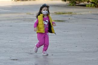 За сутки в Пензенской области выявлен коронавирус у двух детей