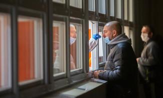 В Пензенской области более 3,8 тысяч человек болеют Covid-19