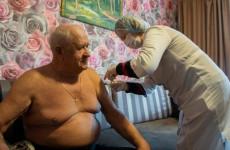 В Заречном стали делать прививки от гриппа на дому