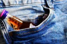В Пензе поймали пьяного водителя