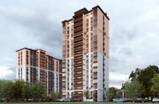 Открыты продажи нового дома в ЖК «Новелла»