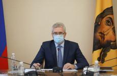 На гибель 5-летнего ребенка отреагировал пензенский губернатор