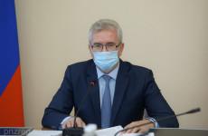 В Пензенской области не будут отменять детские елки из-за коронавируса