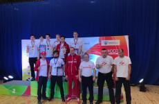 Пензенец взял «серебро» на всероссийских соревнованиях по боксу