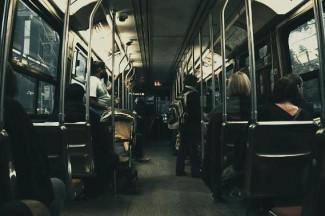 Поездка в автобусе окончилась для пожилой пензячки госпитализацией