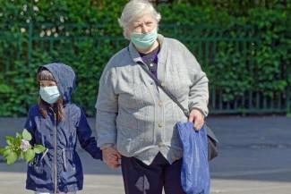 За сутки в Пензенской области выявлен коронавирус у 6 детей