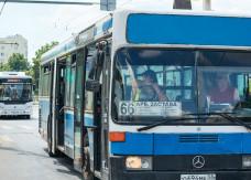 Общественный транспорт по-пензенски: кошелек или жизнь?