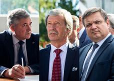 Самые «ковидные» главы районов Пензенской области – антирейтинг 1pnz