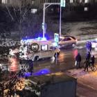 В пензенской Терновке под колеса машины попал пешеход