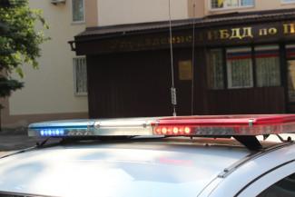 ДТП со сбитым в Терновке пешеходом прокомментировали в пензенском УГИБДД