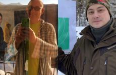 Вип-неделя: Мануйлов в отпуске, а Акимов вспоминает как стрелять