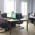 Компания «СтанкоМашСтрой» открыла учебный класс для студентов