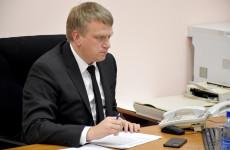 Мэру Пензы пожаловались на постоянные подтопления на улице Рябова