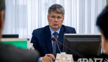 Не забудьте поздравить! 29 ноября Дмитрию Семёнову исполнилось 55 лет