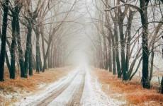 Гололед, туман и мокрый снег: суббота не порадует пензенцев хорошей погодой
