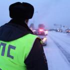 Пензенские госавтоинспекторы вышли на охоту на пьяных водителей