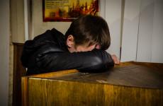 В Пензенской области поймали пьяного молодого уголовника на «двенадцатой»