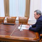 Валерий Лидин принял участие в работе секции «Золотое кольцо Сурского края»