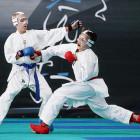 Пензенские каратисты стали призерами и победителями первенства России