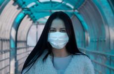 В России на данный момент коронавирусом болеют более 460 тысяч человек