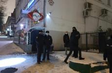 В Пензе проверили кафе и бары на соблюдение режима повышенной готовности