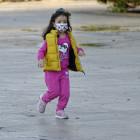 За сутки в Пензенской области COVID-19 выявлен у семи детей