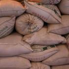 В Пензенской области со склада украли 42 мешка семян