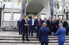 Судный день. Антикоррупционная комиссия решит судьбу 13 депутатов