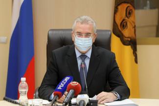 Объявлен новый состав правительства Пензенской области