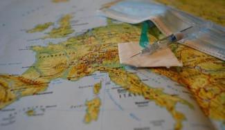 В Пензенской области выявлен коронавирус в 2 городах и 16 районах