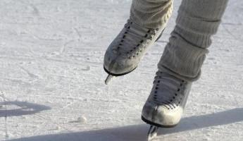 В Пензе начали заливать катки и хоккейные площадки