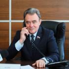 В день рождения «Единой России» Валерий Лидин провел прием граждан