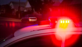 Четыре человека пострадали в ночной аварии на улице Рахманинова в Пензе