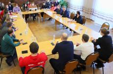 Волонтеров акции «Мы вместе» поддержали пензенские парламентарии