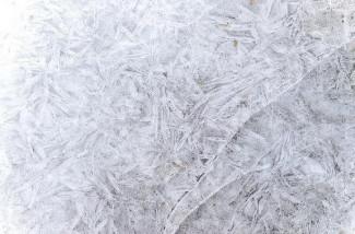 Завтра в Пензенскую область придет 20-градусный мороз